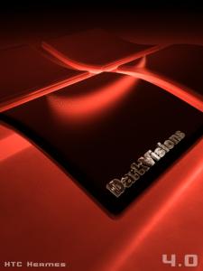 DarkVisions 4.0 dla HTC Hermes