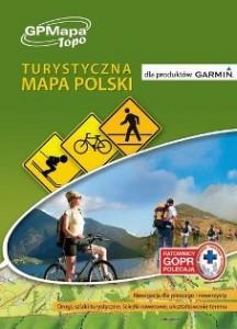 IMAGIS GPMapa TOPO 2009