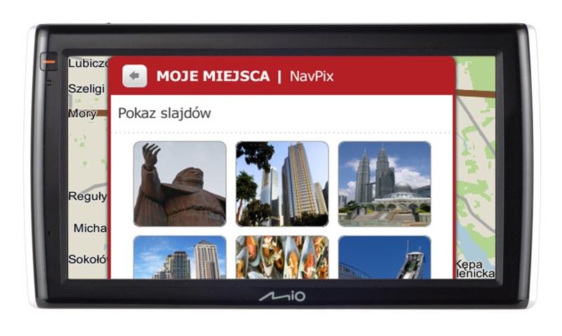 Mio Moov S760