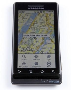 Motorola DROID_1