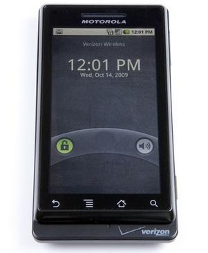 Motorola DROID_2