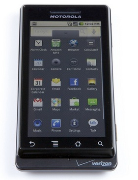 Motorola DROID_3