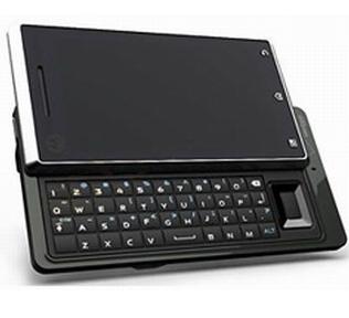 Motorola DROID_4