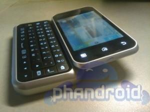 Motorola Enzo