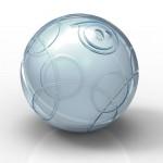 Sphero - render