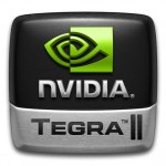 Tegra 2 logo