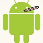 Zainfekowany Android